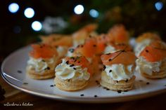 Catering, Sushi, Cheesecake, Muffin, Breakfast, Ethnic Recipes, Birthday, Morning Coffee, Birthdays