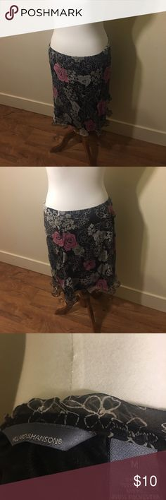 Hilliard and Hanson skirt Hilliard and Hanson skirt Hillard & Hanson Skirts
