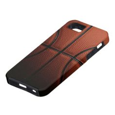 Just SOLD! - Basketball iPhone 5 Case