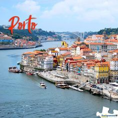 Porto Portugal. Click on this link to know your wine tour description.