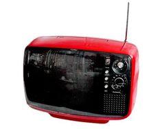 Panasonic - TR-542A Vintage Tv, Old Tv, Mid Century Design, Retro, Canning, Tvs, Interior, Objects, Electronics