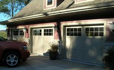 Garage Door Photo Gallery - Residential   Go on our website to view all of our residential garage door collections at http://www.wayne-dalton.com/residential/Pages/default.aspx