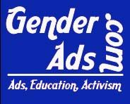 Gender Ads.com was created in 2002 to provide gender studies educators and students with a resource for analyzing the advertising images that relate to gender.