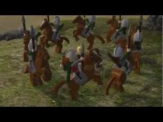 Check out this hilarious new trailer for Lego Lord of the Rings! Xbox 360, Playstation, The Ring Trailer, Wii, Earth Gif, Montage Video, Lego Videos, Yoga For Back Pain, Lego Games