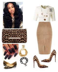 """""""Youth Service"""" by cogic-fashion ❤ liked on Polyvore"""