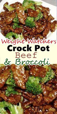 healthy crock pot recipes beef and broccoli ; gesunde topfrezepte rindfleisch und brokkoli healthy crock pot recipes beef and broccoli ; Crockpot Beef And Broccoli, Healthy Crockpot Recipes, Healthy Dinner Recipes, Healthy Meals, Broccoli Recipes, Healthy Crock Pots, Stewing Beef Recipes, Breakfast Recipes, Vegetarian Recipes