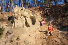 Czech Republic, Mount Rushmore, Adventure, Mountains, Places, Nature, Travel, Tips, Naturaleza