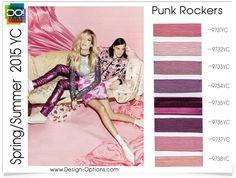 colour trend