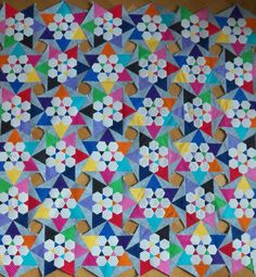 Lots of dots by Elisabeths weblog