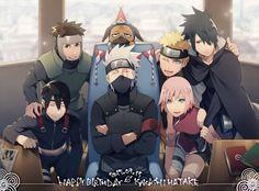 Immagine di kakashi, sakura, and naruto uzumaki Naruto Shippuden Sasuke, Naruto Kakashi, Anime Naruto, Naruto Comic, Naruto Shippuden Figuren, Naruto Shippuden Characters, Naruto Fan Art, Naruto Cute, Gaara