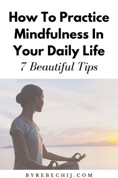 Do you live a mindful life? If not, I highly recommend this article for you to understand how important is to dive deep into mindfulness, mindful mind! Change your life by being more mindful, practice self care, and take care of your mental health! Mindfulness For Teachers, Mindfulness Activities, Mindfulness Meditation, Self Development Books, Personal Development, Mental Health Journal, Counseling Activities, Anxiety Tips, Live In The Present
