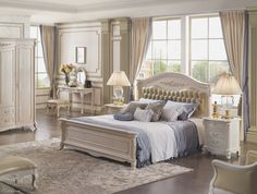The Most Beautiful Bedrooms In The World OKWall - OK Wallpapers