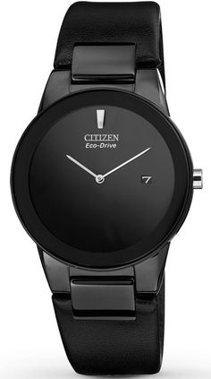 AU1065-07E, AU106507E, Citizen axiom watch, mens