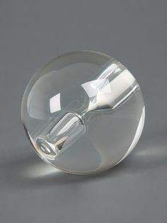 MAISON MARTIN MARGIELA - sphere hourglass timer 4