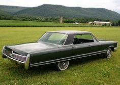 1968 Chrysler Crown Imperial