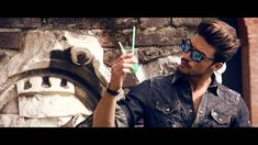 Mariano Di Vaio for Diesel denimeye