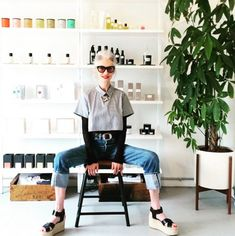 Style Muse: Linda Rodin - Fashion Guide - Livingly