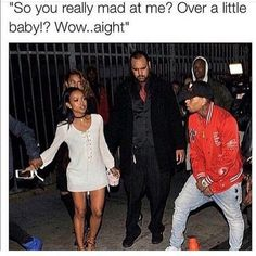 Top 10 Chris Brown And Karrueche Outside The Club Memes