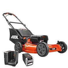 Special Offers - Factory Reconditioned Echo CLM-58V4AH 21 in. 58-Volt Lithium-Ion Walk-Behind Brushless Cordless Mower with 1 Battery and Charger For Sale - In stock & Free Shipping. You can save more money! Check It (September 19 2016 at 05:03AM) >> http://chainsawusa.net/factory-reconditioned-echo-clm-58v4ah-21-in-58-volt-lithium-ion-walk-behind-brushless-cordless-mower-with-1-battery-and-charger-for-sale/