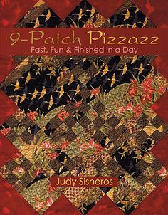 More 9-patch pizzazz.