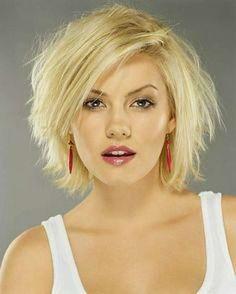 Cortes de pelo para cara ovalada: fotos de los looks (24/40) | Ellahoy