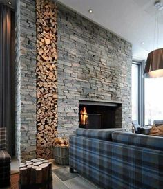 38 best feature stacked stone wall cladding images in 2019 family rh pinterest com