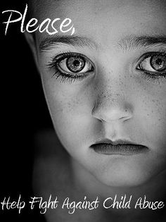 Image detail for -Stop child abuse - Stop Child Abuse Photo (30729617) - Fanpop fanclubs
