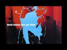 David Holmes - Radio 7 - YouTube