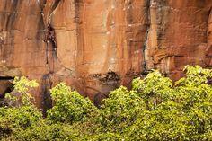 webtenerife.com Escalada en Arico // Climbing in Arico, Tenerife // Klettern in Arico, Teneriffa