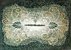 Area Rug Floor Mosaic - Palma - Mosaic Rug - Emerald Mosaic Designs   #Mozaico
