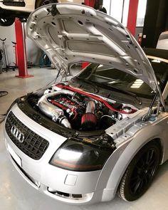 Cobra Auto Accessories Floor MATS FITS Audi TT Mk1 2000 2001 2002 2003 2004 2005 2006
