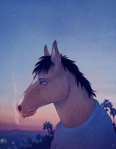 Die 95 Besten Bilder Von Bojack Horseman In 2019 Lustig
