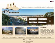 Site internet Gold : http://www.tpsimmobilier-royan.com/ 5 place Charles De Gaulle 17200 ROYAN Tél : 05 46 05 03 57  ventes@tpsimmobilier-royan.com
