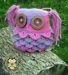 My Free Designs - Crochet Diversity