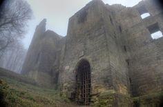 Harewood Castle Image courtesy: Tom Blackwell