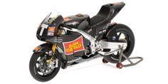 Honda RC 212V M.Simoncelli Testbike 2011 L.E. 3358 pcs. by Minichamps