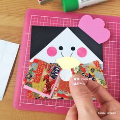 Nihon, Girl Day, Have Fun, Playing Cards, Paper Crafts, Games, Kids, Young Children, Boys