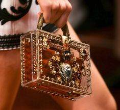 Best Bags from Spring 2015 Ready-to-Wear, part two