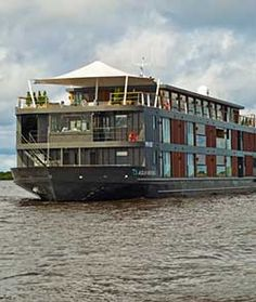 Luxury Asia Boats | Bespoke Asia Travel | Remote Lands
