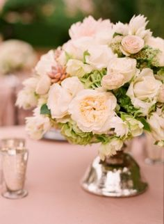 real wedding photo by Los Angeles photographer Elizabeth Messina