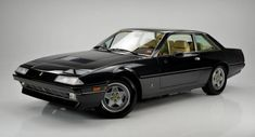 The Ferrari 412 Daily Driver– The Case For|Hooniverse