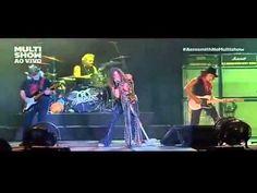 Aerosmith - Monsters Of Rock 2013 20/10/2013