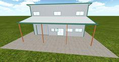 #3D #Building built using #Viral3D web-based #design tool http://ift.tt/1KwKlf4 #360 #virtual #construction