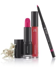 Lip Makeup | Arbonne Cosmetics Can your lipstick help remove fine lines and wrinkles? Can it hydrate your lips? This lip line is everything you need  http://www.arbonne.com/pws/samanthadick/tabs/home.aspx