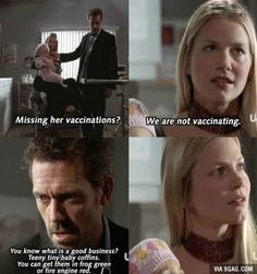 10 years later, House is still as relevant as he ever was.