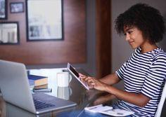 Como usar a tecnologia na gestão de colaboradores home office? - Notícias - Tecnologia - Administradores.com