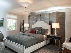 25+ Grey Bedroom Ideas