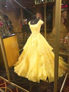 Beauty and the Beast Emma Watson Pretty Quinceanera Dresses, Pretty Prom Dresses, Ball Dresses, Cute Dresses, Beautiful Dresses, Ball Gowns, Disney Princess Dresses, Cinderella Dresses, Disney Dresses
