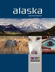 Denali National Park - Top Alaska Travel Destination