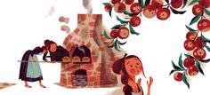 dame hiver annette marnat - Pesquisa do Google